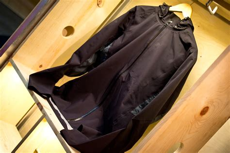Acre Meridian Jacket Interbike Part 4 The Rest Of The