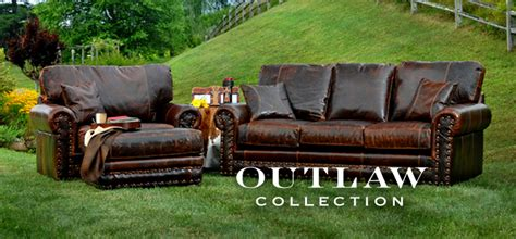 Cowhide Chairs And Ottomans Western Furniture Western Decor
