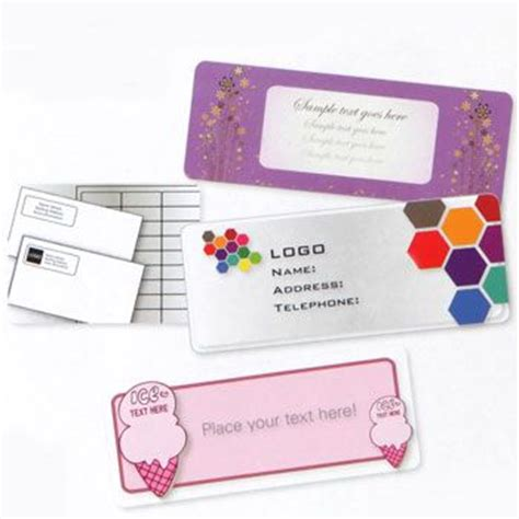 polaroid mailing labels template pin by on dollar tree