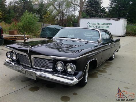 1962 chrysler imperial for sale 1962 chrysler imperial for sale autos post