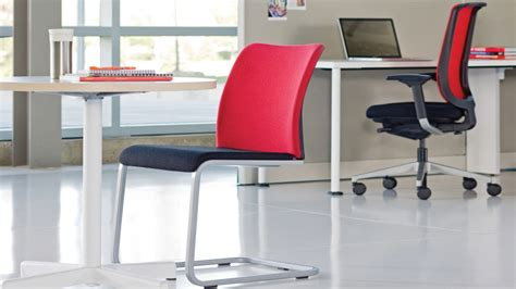 low profile desk chair reply office chair seating solutions steelcase