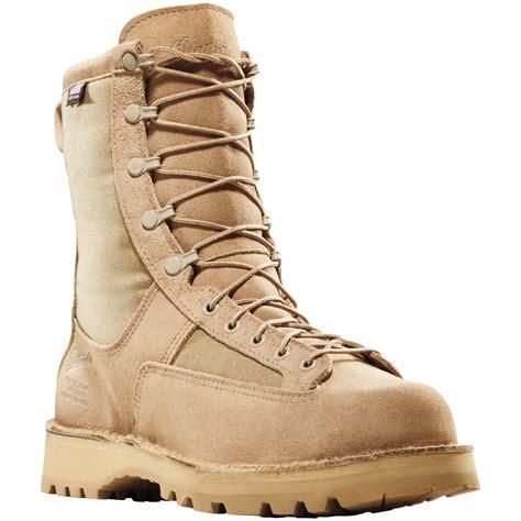 danner combat boots s 8 quot danner 174 desert acadia boots 185112