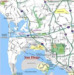 Maps Of San Diego by Beers And Beans Balboa Park San Diego Tips