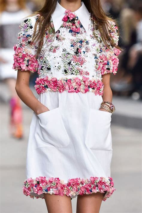 caf礙 silvano chanel at 2015 details summer and