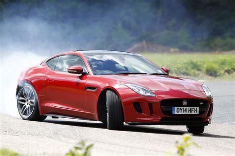 f type jaguar r jaguar f type r coupe review autocar