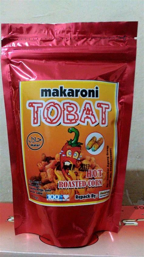 Makaroni Tobat Level 4 produsen makaroni tobat jual makaroni tobat harga grosir 083865216656