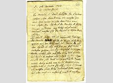 The Shamokin Moravian Mission Diaries (1742-1755) Importance Today