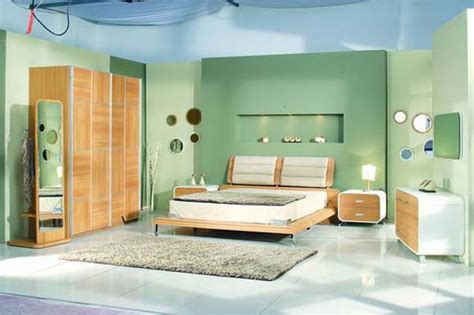 cool green bedrooms vintage apartments i like blog
