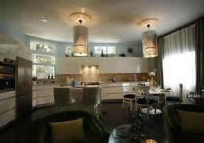 Designer Kitchen Lighting Fixtures Kitchen Island Lighting Ideas Home Interior Design