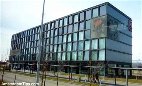 Citizenm Hotel Amsterdam by Citizenm Amsterdam Schiphol Airport Hotel Review