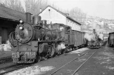 historia del tren correo railastur es opiniones de estacion de ponferrada ferrocarril ponferrada villablino