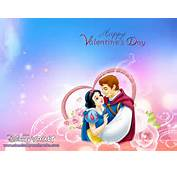 Snow White Valentine Wallpaper And The Seven Dwarfs 6475385
