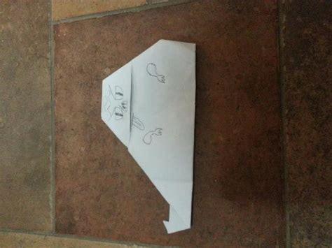 How To Fold Origami Jabba The Hutt - jabba the hutt origami yoda