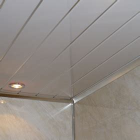 Upvc Bathroom Ceiling by Cladding And Fascias
