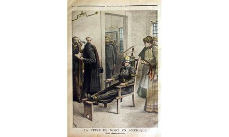 1293438219 histoire de l abolition de l ordre la guillotine ou la quot mort douce quot criminocorpus