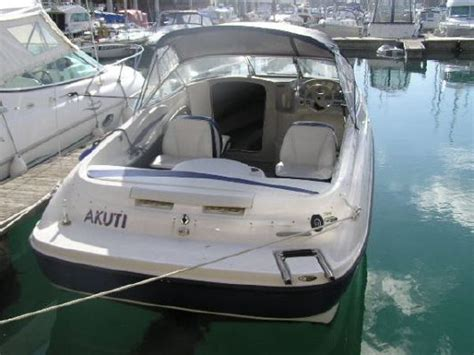 bayliner cuddy cabin for sale 2005 bayliner 212 cuddy cabin boats yachts for sale