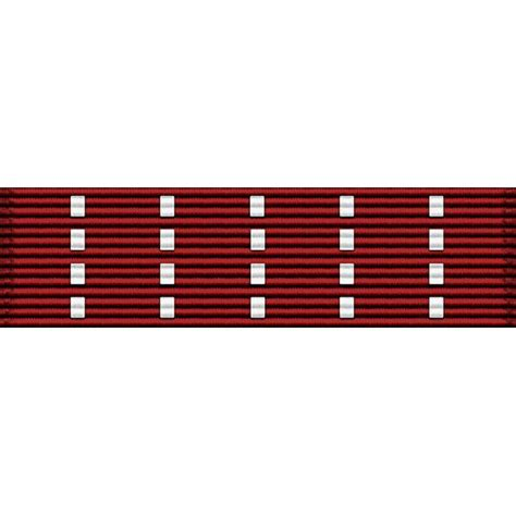Coast Guard Ribbon Rack Builder by Army Exceptional Service Award Medal Ribbon Usamm
