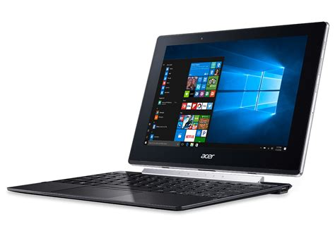 Acer Switch 10 Indonesia acer switch v 10 sw5 x5 z8350 convertible review notebookcheck net reviews