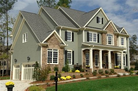green exterior paint colors exterior paint 101 bob vila