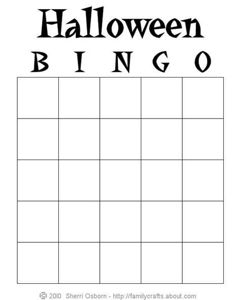 Numbered Bingo Card Templates by Printable Bingo Sheets For
