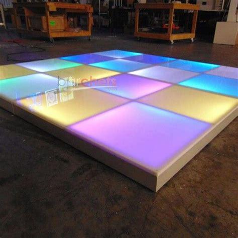 Light Up Floor by 22 Best Images About Light Up Tables Led Platform Stages