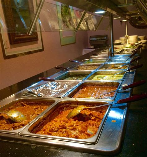 O Jpg Indian Food Buffet San Diego
