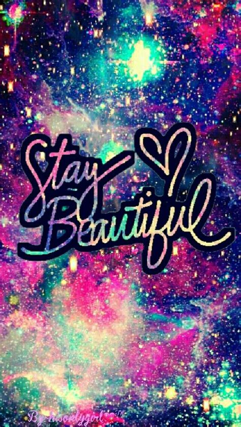 wallpaper stay cool stay beautiful galaxy wallpaper i created for the app