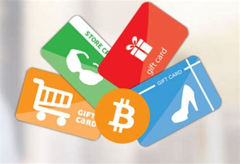 Gift Card Bitcoin - web s largest secondary gift card platform now accepts bitcoin payments coinivore