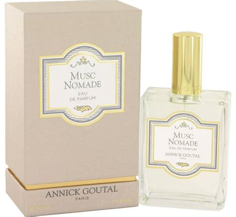 annick goutal best perfume musc nomade cologne by annick goutal buy