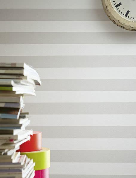 Wandgestaltung Streifen Beispiele by Wandgestaltung In Streifen W 228 Nde Im Streifenkleid