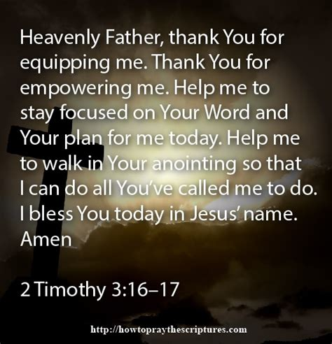 thanks for asking equipping god s with answers to s tough questions books how to pray to stay on gods word