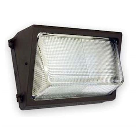 Simkar 99246 50 Watt 120 277 Volt 5000k Led Wall Pack Wall Pack Light Fixtures