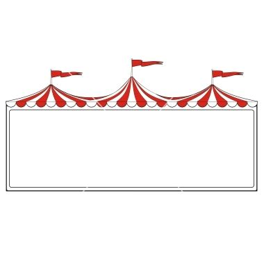 Perfect Circus Picture Frame Elaboration - Frames Ideas - ellisras.info
