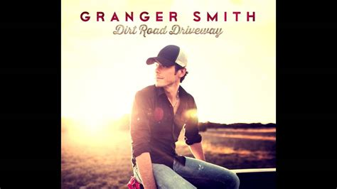 Smith Is Easy On The by Granger Smith Easy