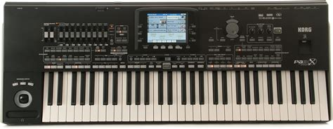 Piano Key Notes keyboard workstation buying guide insync