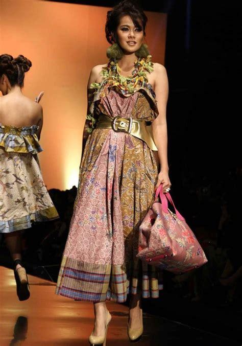 indonesia fashion week  sahara simple magazine