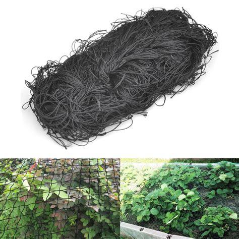 b q fruit netting 15x7 5m anti bird netting garden pond fruit mesh net