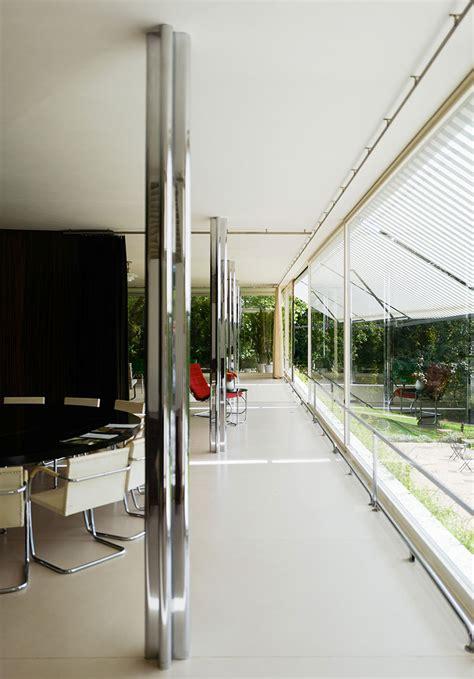Villa Tugendhat Innen by Villa Tugendhat In Br 252 Nn Vorw 228 Rts In Die Vergangenheit