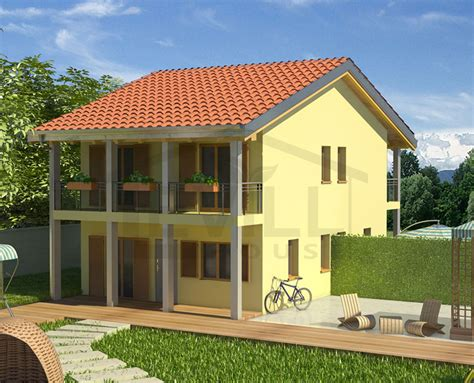 costo progetto casa sabrina progetto casa in bioedilizia