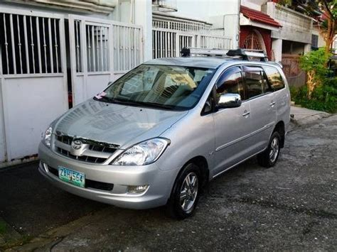 All New Innova Roof Rail Activo Color By Request shark black used cars in manila mitula cars