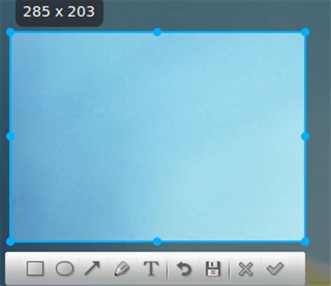 python xlib tutorial deepin scrot lightweight screenshot capture program in