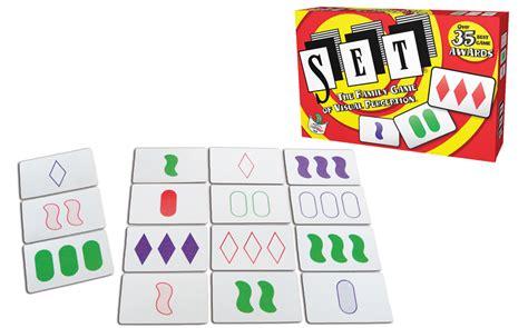 Gamis Set set america s favorite card 174