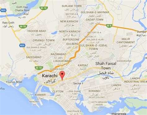 where is karachi on the world map karachi cant board election 2015 candidate list issued