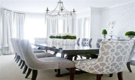 gray dining room chairs black upholstered dining room chairs grey and white