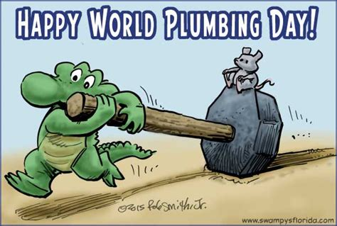 swy s florida says happy world plumbing day swy