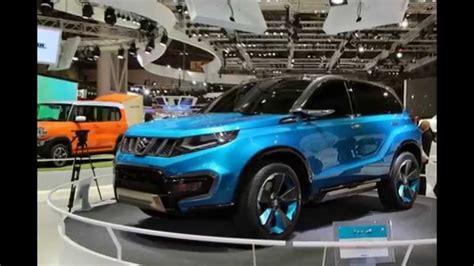 Suzuki New Vehicles Upcoming Maruti Suzuki All New Car Launch 2015 2016 2017