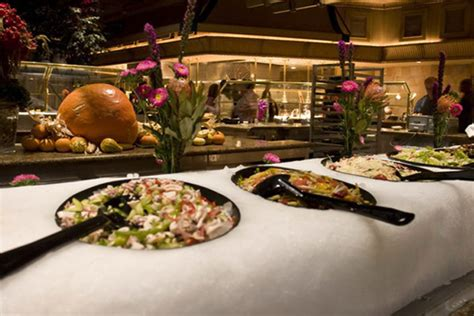 Luxor Buffet Review Luxor Buffet Review Exploring Las Vegas