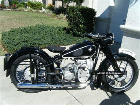 Bmw R71 by 1938 Bmw R71