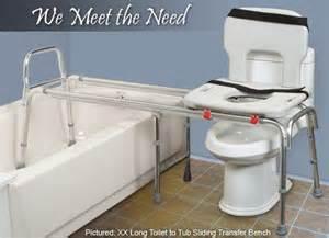 eagle xx toilet to tub sliding transfer bench 67993