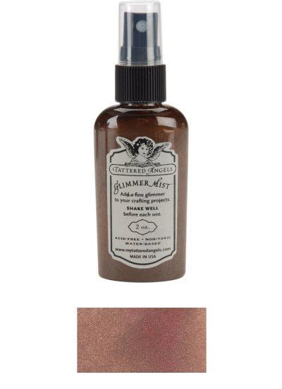 tattered glimmer mist coffee shop 2 ounce 59ml